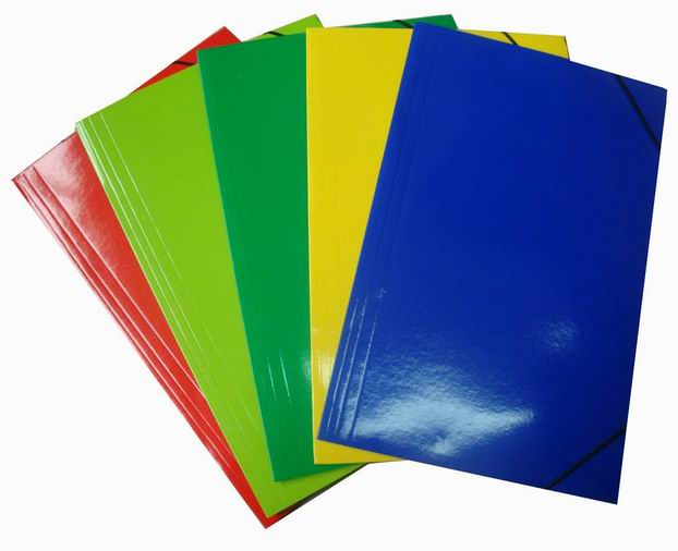 Hunan Raco Enterprises Co Ltd Colored Paper File Folder