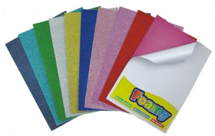 Hunan Raco Enterprises Co Ltd Goma Eva Foam Sheets