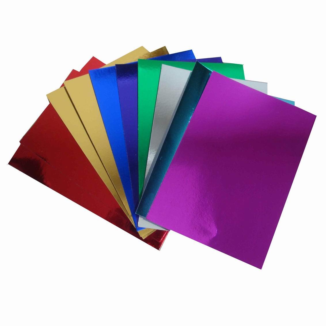 Hunan Raco Enterprises Co Ltd Metallic Paper And Cardboard